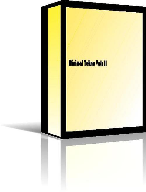 Product picture Techno Essentials Vol: 2