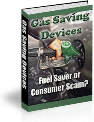Product picture Gas Saving Devices (Exposed!!!)