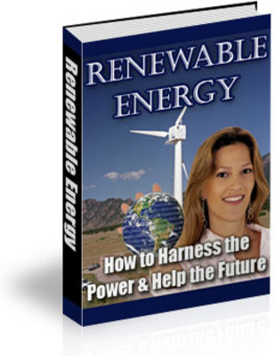 Product picture Renewable Energy