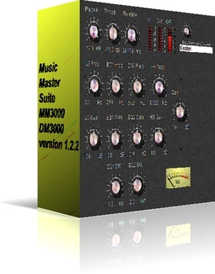 Product picture Music Master 3k Suite