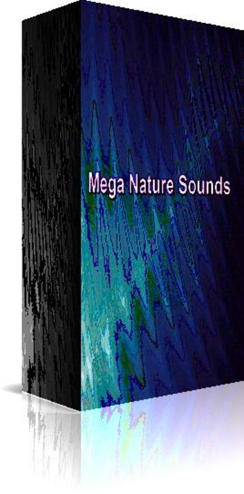 Product picture Mega Nature Samples.rar