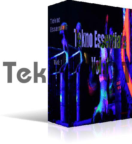 Product picture Tekno Essentials 101
